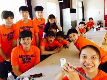 class group grown up 3
